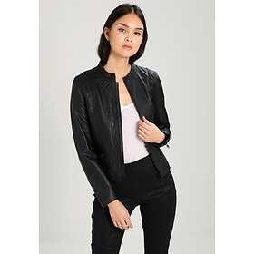 Selected Femme Shhannah Lamb Leather Jacket (Herre)