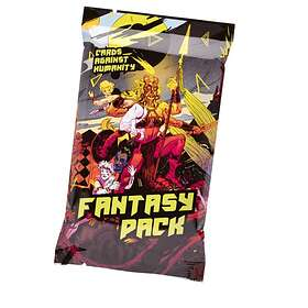 Cards Against Humanity: Fantasy Pack (exp.)