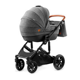 KinderKraft Prime (Combi Pushchair)