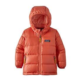 Patagonia Hi-Loft Down Sweater Hood Jacket (Jr)