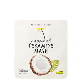 Too Cool For School Coconut Ceramide Mask 1st