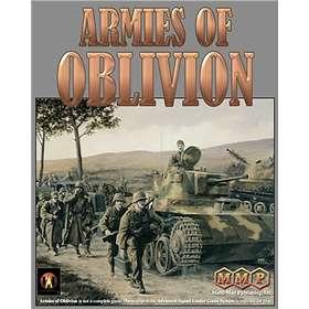 Advanced Squad Leader: Armies of Oblivion (exp.)