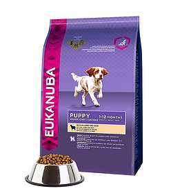 Eukanuba Dog Puppy Small 18kg