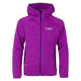 Swedemount Reykjavik Fleece Jacket (Jr)