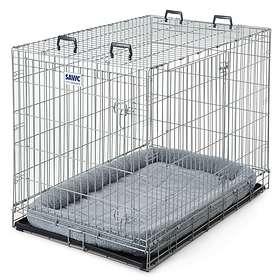 Savic Dog Residence L 91x61x71cm