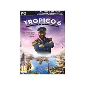 Tropico 6 - ElPrez Edition (PC)