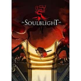 Soulblight (PC)