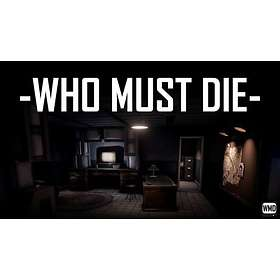 Who Must Die (PC)