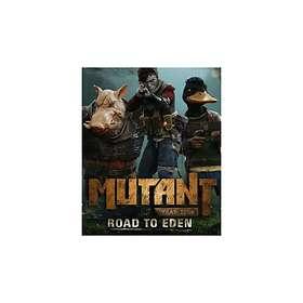 Mutant Year Zero Road to Eden (PC)