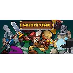Woodpunk (PC)
