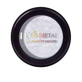 J.cat Beauty Pris Metal Chrome Mousse Eyeshadow
