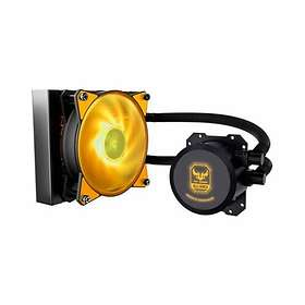 Cooler Master MasterLiquid Lite RGB TUF Gaming Edition 120 120mm