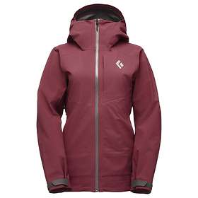 Black Diamond Recon Stretch Ski Shell Jacket (Dam)
