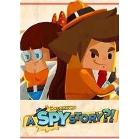 Holy Potatoes! A Spy Story?! (PC)