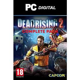 Dead Rising 2 - Complete Pack