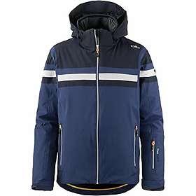 CMP Zip Hood 38W0617 Jacket (Uomo)