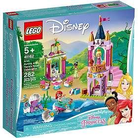 LEGO Disney Princess 41162 Ariel, Aurora och Tianas kungliga firande