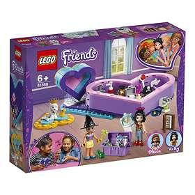 LEGO Friends 41359 Hjärtask – vänskapsset