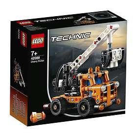 LEGO Technic 42088 Skylift