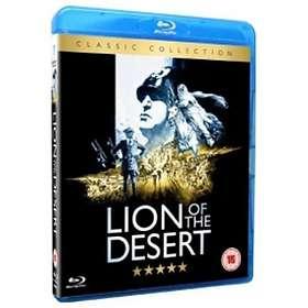 Lion of the Desert (UK)