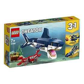 LEGO Creator 31088 Djuphavsvarelser