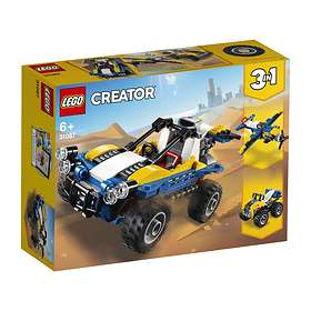 LEGO Creator 31087 Strandbil