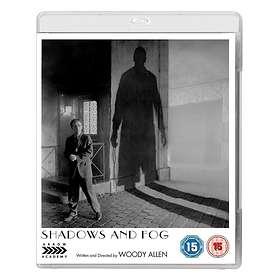 Shadows and Fog (UK)