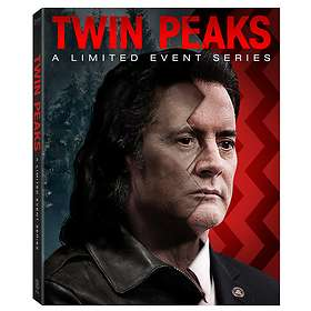 Twin Peaks: A Limited Event Series (UK)
