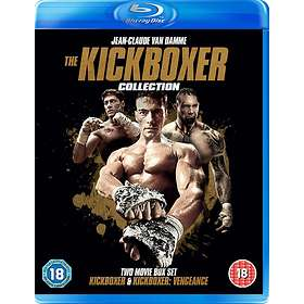 The Kickboxer - Collection (UK)