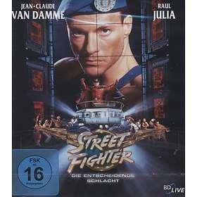 Street Fighter - Die Entscheidende Schlacht (DE)