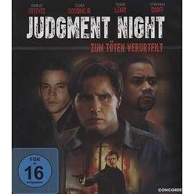 Judgment Night: Zum Töten Verurteilt (DE)