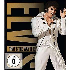 Elvis: That's the Way It Is - Special Edition (DE)