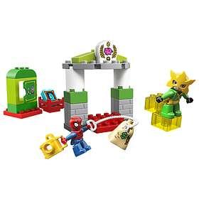 LEGO Duplo 10893 Spider-Man vs. Electro
