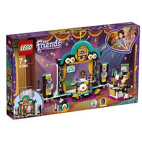 LEGO Friends 41368 Andreas talangshow