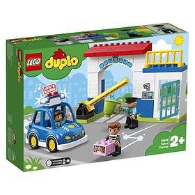 LEGO Duplo 10902 Politistasjon