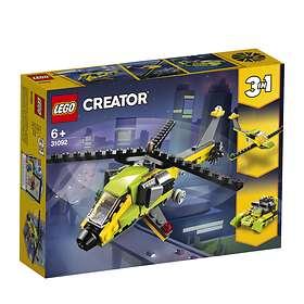 LEGO Creator 31092 Helikopteräventyr
