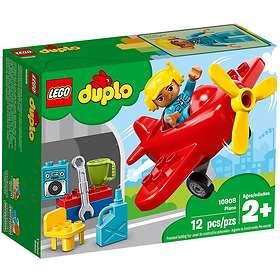 LEGO Duplo 10908 Flygplan