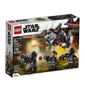 LEGO Star Wars 75226 Infernoryhmä-taistelupaketti