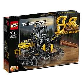 LEGO Technic 42094 Bandlastare