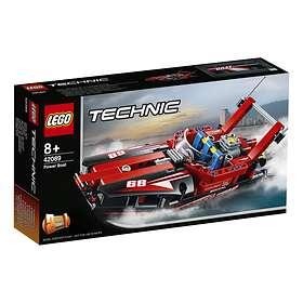 LEGO Technic 42089 Racerbåt