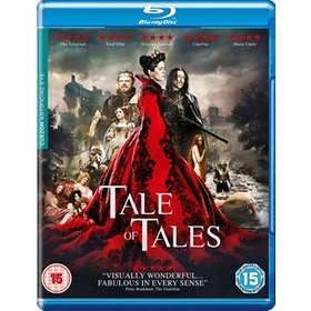 Tale of Tales (UK)