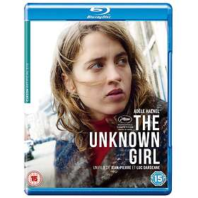 The Unknown Girl (UK)