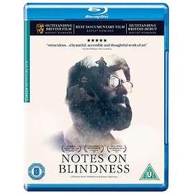Notes on Blindness (UK)