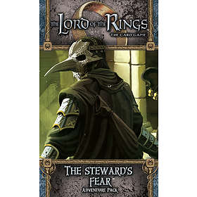 The Lord of the Rings: Kortspel - The Steward's Fear (exp.)