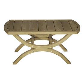 Amazonas Tavolino 86x42cm Bord