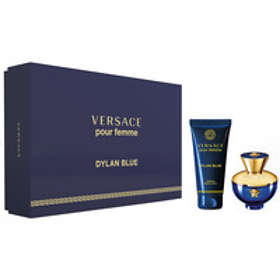 Versace Dylan Blue edt 30ml + BL 50ml for Women