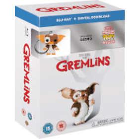 Gremlins (BD+CD) (UK)