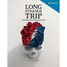 Long Strange Trip: The Untold Story of the Grateful Dead (US)