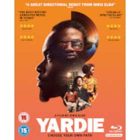 Yardie (UK)