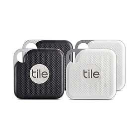 Tile Pro Combo (2018) 4-pack